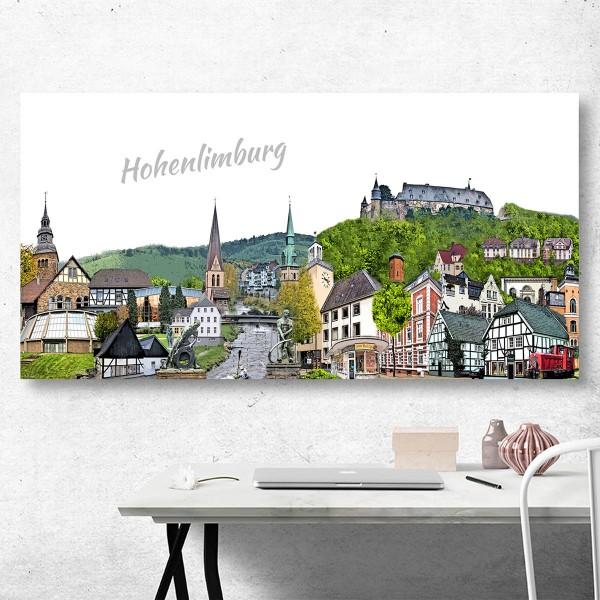 Röttgers Hagen Hohenlimburg Silhouette